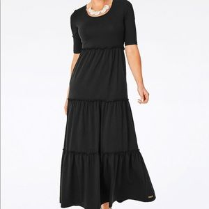 NIB!! Matilda Jane Own the Night Maxi size L